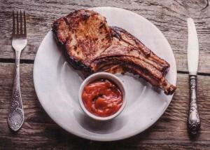 Što se događa u organizmu kad ne jedemo meso
