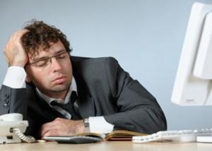 Doktor u kući: Osjećaj umora koji traje dulje vrijeme može biti i znak neke bolesti.