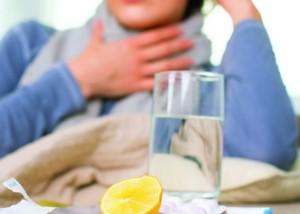 Bolno grlo i promuklost