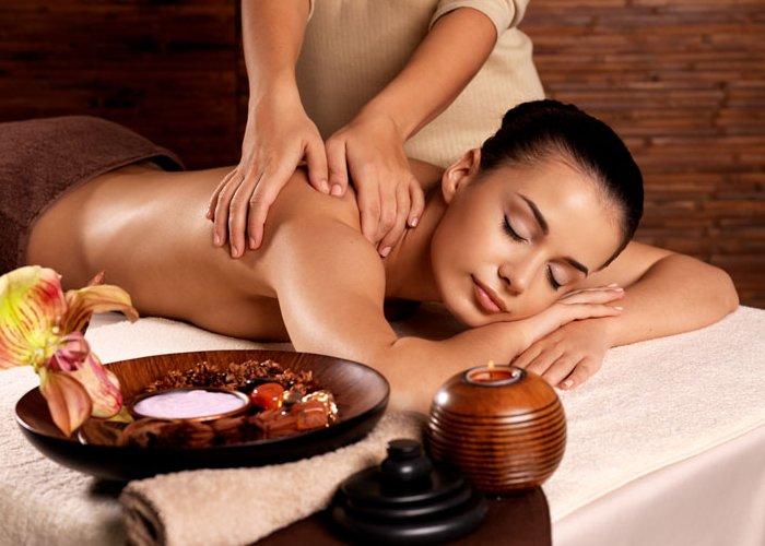 Masaža opušta, potiče obnavljanje i oporavljanje, podjednako fizičko i psihičko