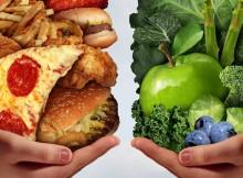 Način prehrane prva je mjera održavanja razine kolesterola i triglicerida u krvi.