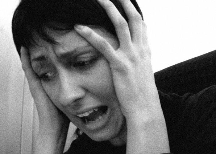 Napadaj panike: Što učiniti kad nas strah nadjača
