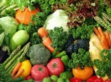 Vitamin K nalazimo u zelenom povrću.