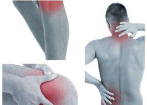 Što sve mogu značiti bolovi u zglobovima