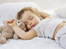 Koliko je sna potrebno djetetu