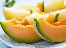 Dinja je niskokalorična, ima samo 54 kalorije u 100 grama
