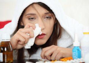 Virusna upala sluznice
