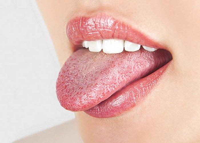 Što jezik govori o zdravlju