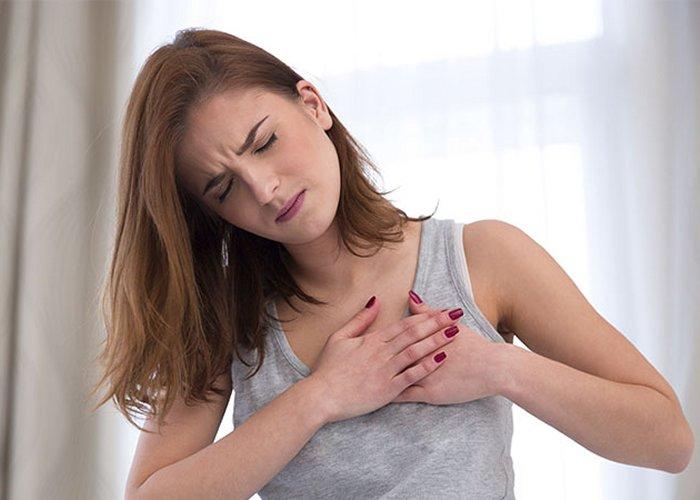Jesu li žene zaštićene od bolesti srca