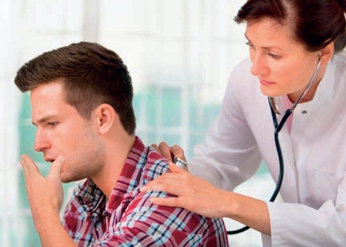 BRONHITIS - kako spriječiti komplikacije