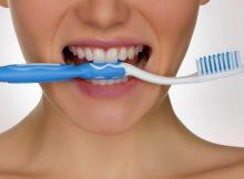 Četkica spašava zube