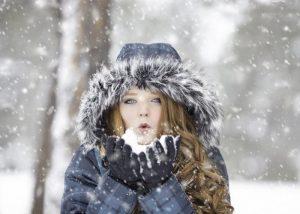 Imunitet na udaru zime