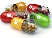 Vitamini B skupine za vitalno proljeće