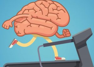 Ključevi za zdrav mozak