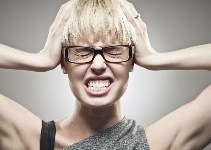 Glavobolje i migrene