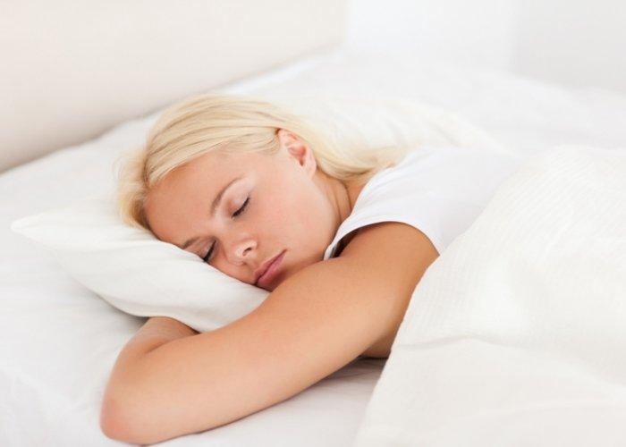 Kako se dobro naspavati