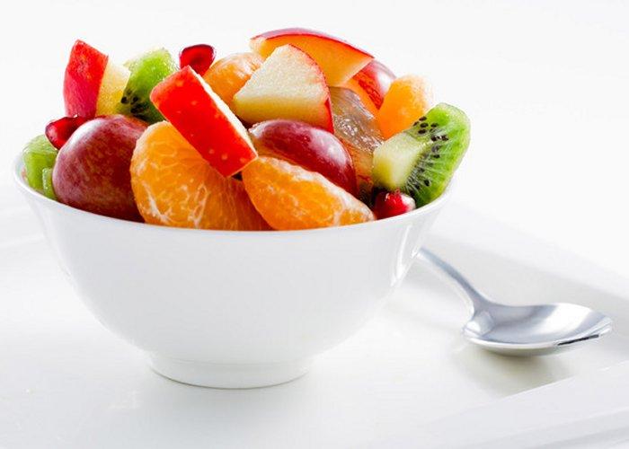 Svakog dana pojedite pet porcija voća i/ili povrća