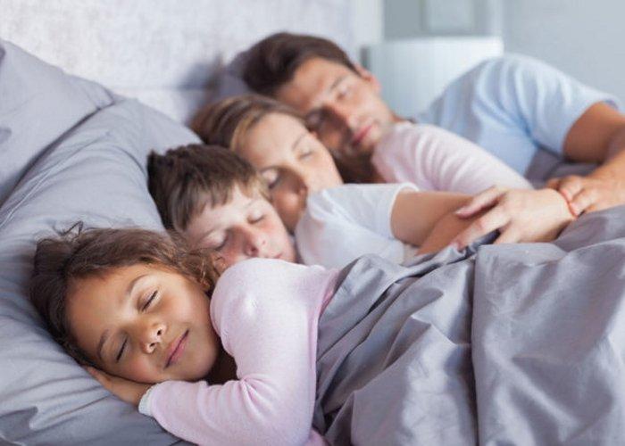 Nove spoznaje o spavanju