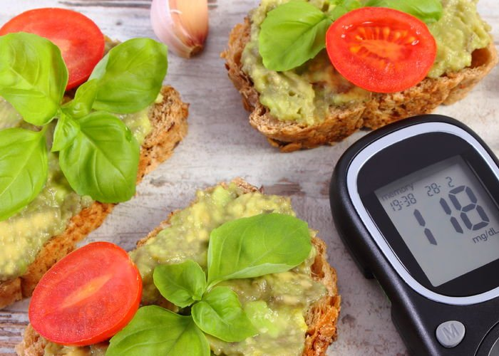 Pravilna prehrana - ključ suživota s dijabetesom