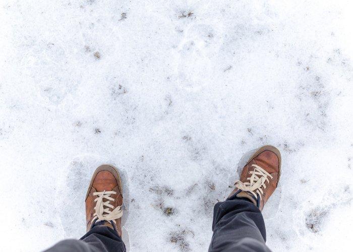 Zima u dobroj formi